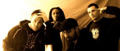 Hip Hop band MindsOne