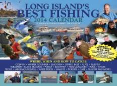 Long Island's Best Fishing Calendar
