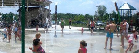 Make a Splash in Fort Wayne