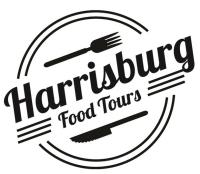 Harrisburg Food Tours Logo