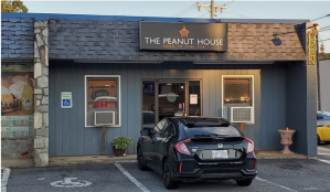 The Peanut House