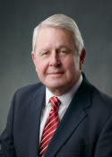 W. Brent Lumpkin CVB Board 2020