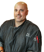 Radius Chef Chris Pavlou