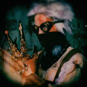 Haunted Cavern_Tinker