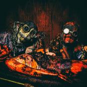 Haunted Cavern_Rose