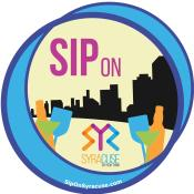 Logo for Sip on Syracuse