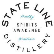 State Line Distillery Logo