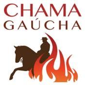 Chama Gaucha Logo