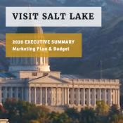 2020 Executive Summary button