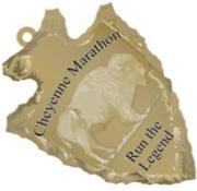 Race Medal Tilt