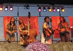 3 Sisters Music Festival