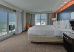 Residence Inn Daytona Beach Oceanfront