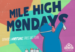 Mile High Mondays_Street Art