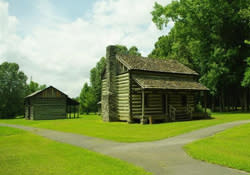 Red Clay State Historic Area