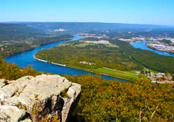 Moccasin Bend Loop