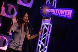 Moontower Comedy Fest