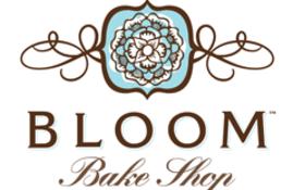 Bloom Bake Shop Logo