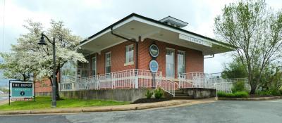 Crozet Artisan Center Exterior