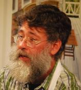 Dan Finnegan, a ceramic artist from Fredericksburg, VA, who is participating in the Westchester Craft Show, will talk about eco-friendly trends in the creation of his ceramic pottery on Friday, October 16 at 11:30 a.m. at the Westchester County Center in White Plains.