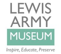 Lewis Army Museum Logo