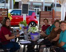 SW Florida Walking Tours Group