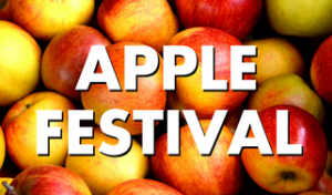 Apple Festival Topeka Kansas