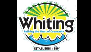 City of Whiting Logo