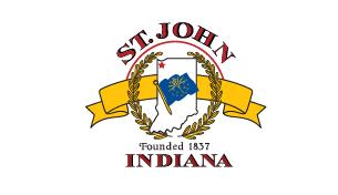Town of St. John logo