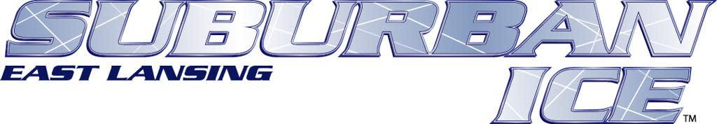 Suburban Ice Logo