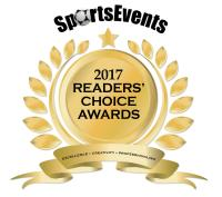 2017 Readers' Choice Award winner