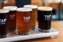Tap & Barrel