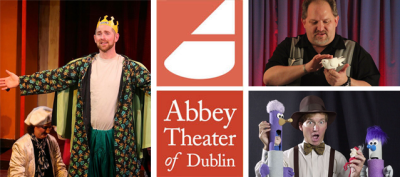 Abbey Theater of Dublin