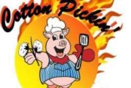 Cotton Pickin' BBQ Cook-Off