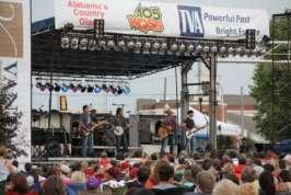 Main Street Music Festival