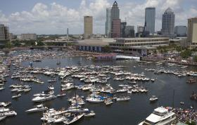 Tampa Bay Area Events: Red Bull Flugtag