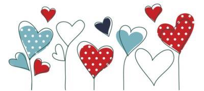 Valentine Header