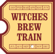 Witches Brew Train