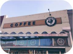 Blackbird Coffee Downtown Milledgeville