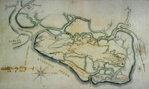 St. Simons Island Plantations