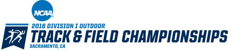 2018 NCAA DI T&F