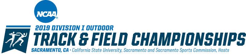 2019 NCAA Track & Field