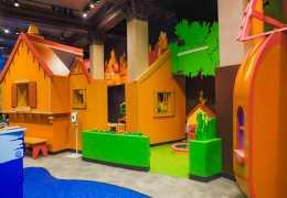 Main Street Children's Museum