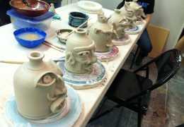 Rock Hill Pottery Studio & Gallery