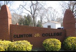 Clinton Junior College