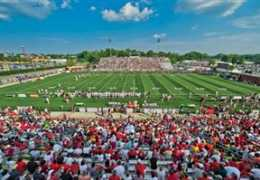 Rock Hill District Three Stadium