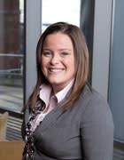 Kim Rangel, Event Sales & Services Manager