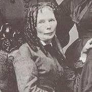 Delia Webster