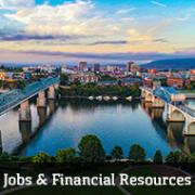 Jobs & Financial Resources_Button