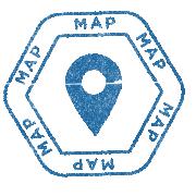 GrapeFest Map