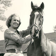 Mary Lou Whitney